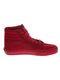 Vans Sk8-Hi Classic unisex mono true red black VTS9HEW 2