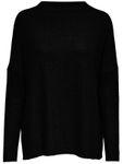 Only Damen Strickjacke onlKleo Plain Pullover Oberteil  [5]