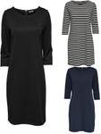 Only Damen Kleid onlTonni 3/4 Short Dress 15145396 001