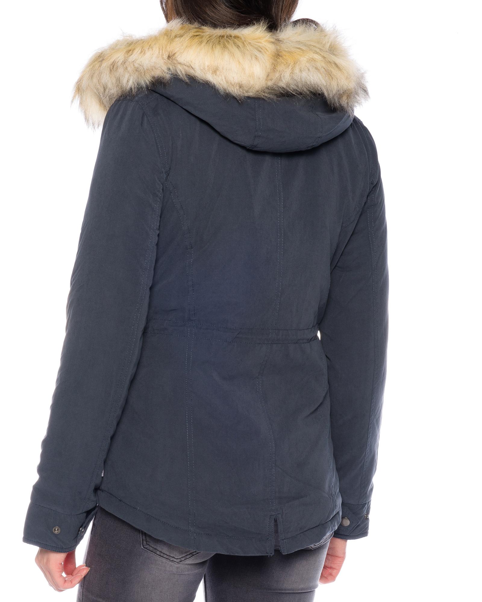 Only Damen Jacke onlNew Lucca Short Parka Jacket 15140879 XS-XL Winter-Mantel