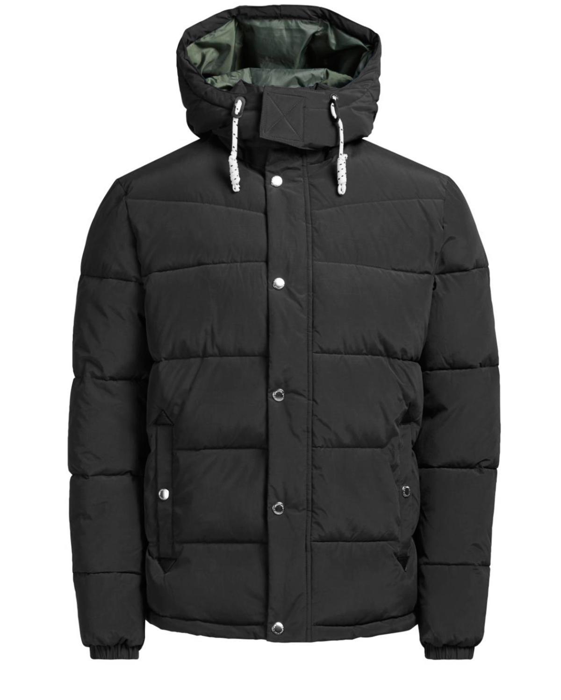 jack jones herren jacke jorfigure jacket winterjacke. Black Bedroom Furniture Sets. Home Design Ideas