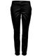 Only Damen Hose Paris Chino-Hose Pant 15133544 schwarz 1