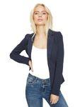 Vero Moda Damen Blazer VMJulia LS Jacke 10154123 taliert [3]