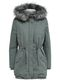 Only Damen Mantel OnlNova Fur Long Parka 15136937 XS-XL 2