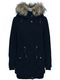 Only Damen Mantel OnlNova Fur Long Parka 15136937 XS-XL 3