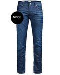 Jack & Jones Herren Jeans JJITm JJoriginal JJ 520 12117037 001
