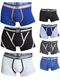 CR7 Cristiano Ronaldo Boxershorts Cotton Stretch Trunk 233 1