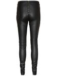 Vero Moda Damen Hose-Leggings Vmsevena Nw Legg Pu Stretch XS-XL [4]