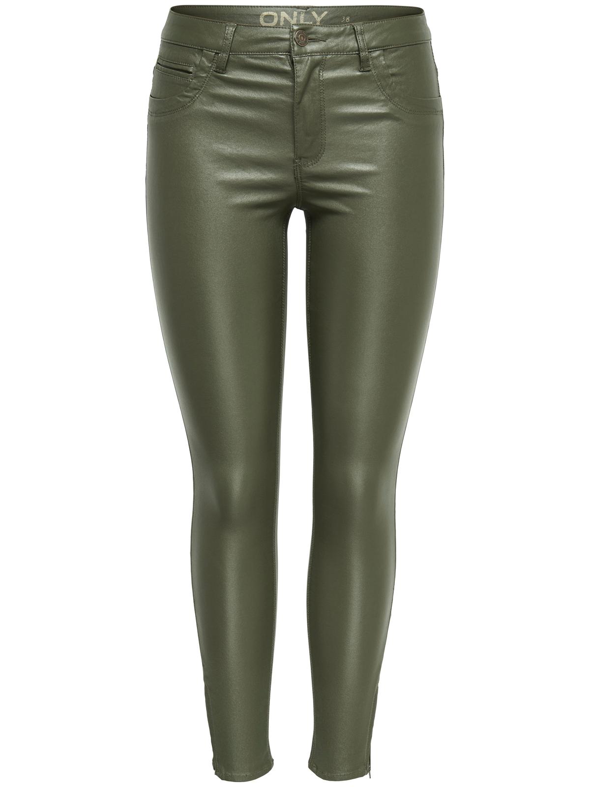 only damen skinny jeans onlkendell reg sk ank coated 15148275 damen jeans. Black Bedroom Furniture Sets. Home Design Ideas