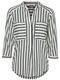 VERO MODA Damen Bluse VMErika Stripe 3/4 Shirt XS-XL gestreift 5