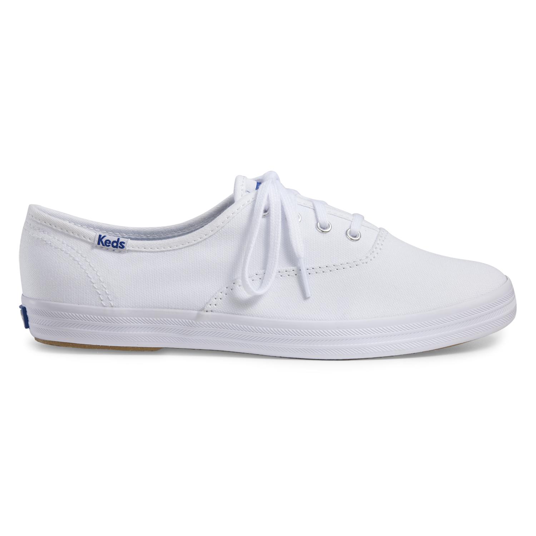 75de6c0cf KEDS Damen Schuhe 36 37 38 39 40 41 Canvas Sneaker Champion Core Basic NEU