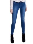 Only Damen Pant onlRoyal Jeans Hose mit enger Passform 15150391 [1]