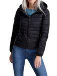 Only Damen-Jacke Tahoe Spring Jacket Übergangsjacke mit Kapuze 001