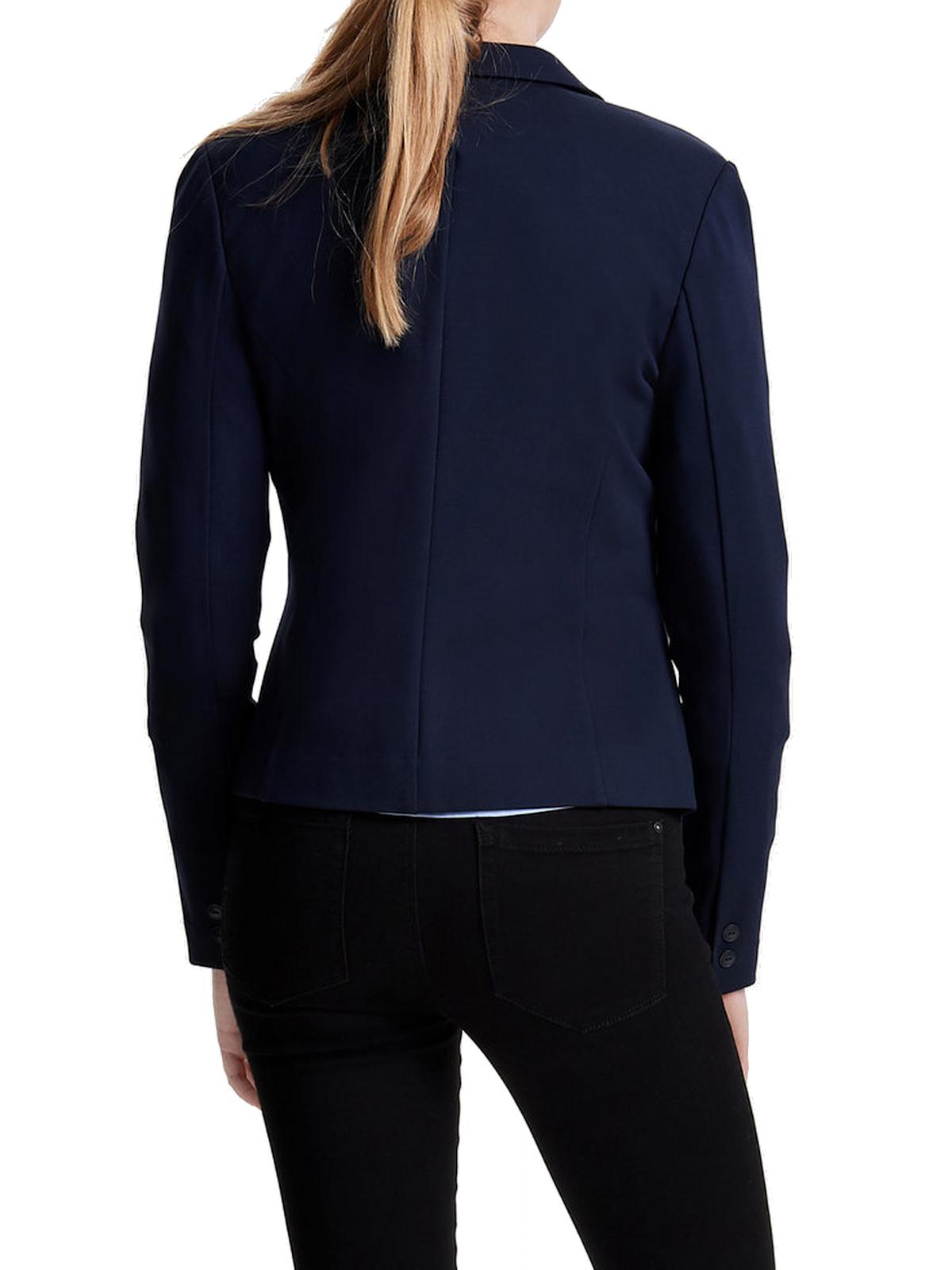 kurzer damen blazer sakko jacket von only anzugjacke onlpoptrash blazer damen jacken. Black Bedroom Furniture Sets. Home Design Ideas