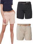 Vero Moda Damen kurze Hose VMFlame Chino Shorts Sommer Short Gr. XS-XL [1]