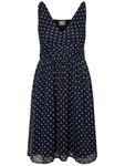VERO MODA Damen Kleid Vmjosephine Sl Above Knee Dress [4]
