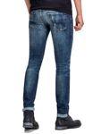 Jack & Jones Rock 'n Roll Herren Skinny Jeans Hose aus Stretch-Denim [2]