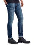 Jack & Jones Rock 'n Roll Herren Skinny Jeans Hose aus Stretch-Denim [3]