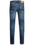 Jack & Jones Rock 'n Roll Herren Skinny Jeans Hose aus Stretch-Denim [5]