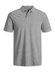 JACK & JONES Herren Poloshirt Jjebasic Polo SS 12136516 [2]