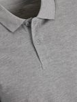 JACK & JONES Herren Poloshirt Jjebasic Polo SS 12136516 [4]