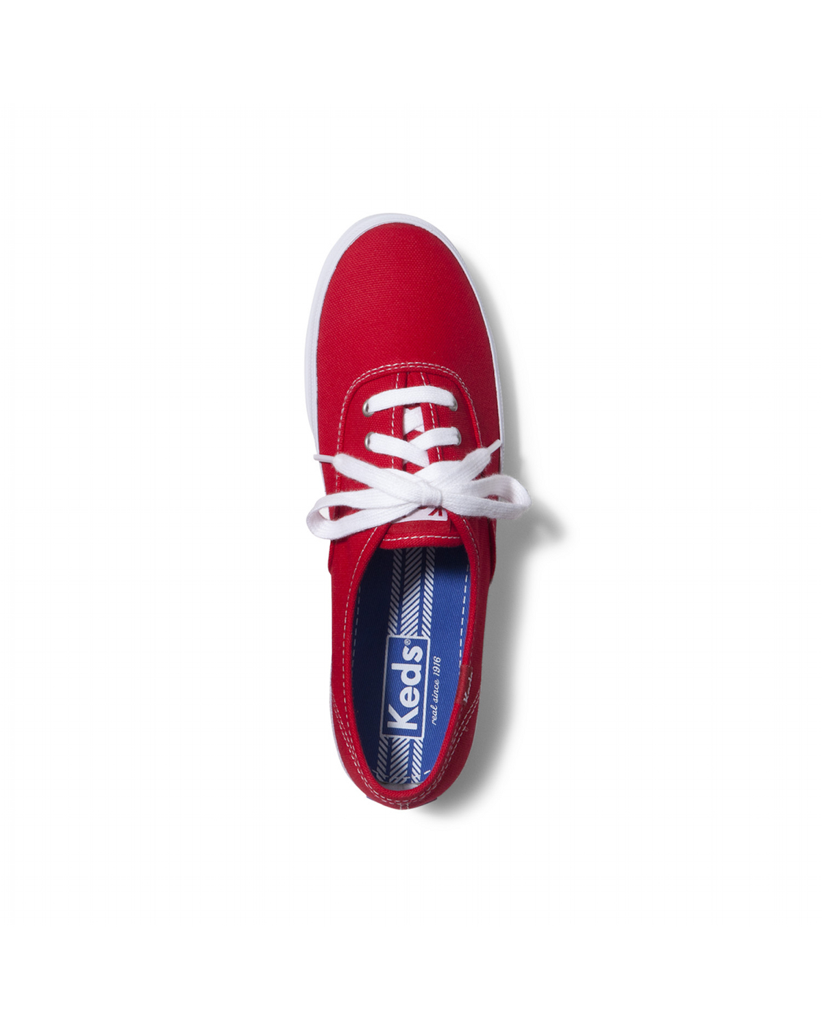 how to clean canvas keds
