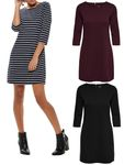 Only Damen Kleid onlBrilliant 3/4 Dress NOOS 15160895 [1]