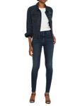 Vero Moda Damen High Waist Skinny-Jeans VMSophia Power-Stretch [2]