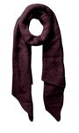 Pieces Damen Schal PcPyron Long Scarf Halstuch [1]