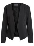 Pieces Damen Jacket PcIvana LS Business Blazer 001