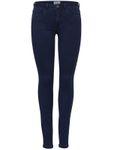 Only Damen Jeans onlRoyal Reg Skinny-Hose Stretch Blue Denim [2]