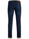 Jack & Jones Herren Slim Fit Skinny Jeans Tim Classic JJ 820 [3]
