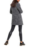 Only Damen Woll-Mantel onlSophia Boucle Wool Coat Kurzmantel [4]