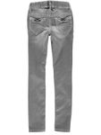 Name it Mädchen Jeanshose Leggings Nittanja Medium Grey Denim [2]