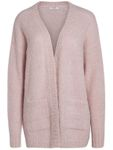 Pieces Damen Cardigan Langarm Pullover Strickjacke Fortuna [3]