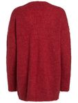 Pieces Damen Cardigan Langarm Pullover Strickjacke Fortuna [2]