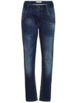 NAME IT Jungen Jeans Hose NITTINGO Baggy Slim Denim Pant [1]