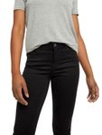 VERO MODA Damen Knee-Cut Jeans Stretch VmSeven NW S Shape [3]