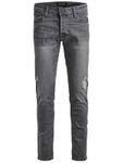 Jack & Jones Herren Jeans Hose Slim Fit Skinny JjiGlenn [1]