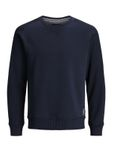 JACK & JONES Herren Pullover JprPORT Sweat Crew Neck [2]