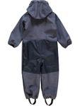 NAME IT Unisex Baby Schneeanzug Nitalfa Softshell Suit  [2]