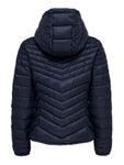 Only Damen-Jacke onlDEMI Nylon Jacket Steppjacke [2]