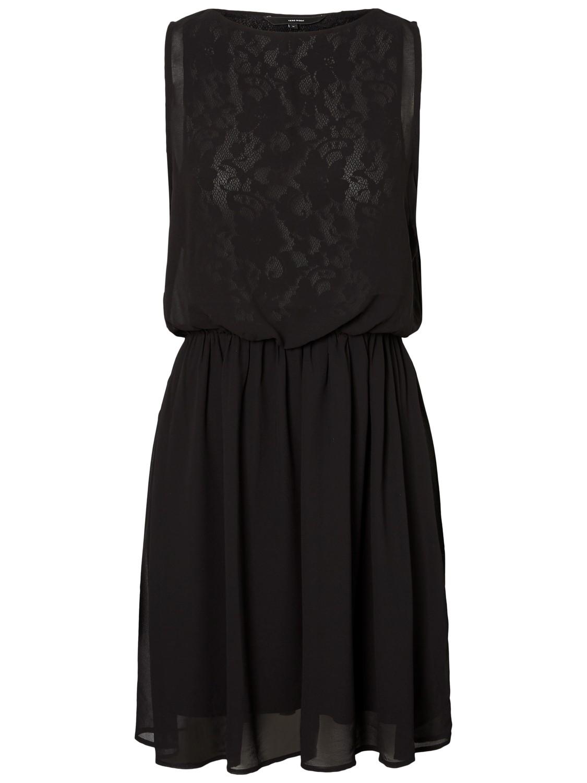Vero Moda kurzes Damen Kleid VMMia Short Dress XS-XL 19  Bei  Markendealer.de findest Du Mode Accessoires und Sportartikel mit  Preisvorteil