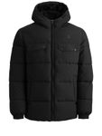 JACK & JONES Herren Steppjacke mit Kapuze JcoPRESS [1]