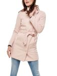 ONLY Damen Kurzmantel OnlELLI Light Coat CC OTW [1]