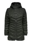 Only Damen-Mantel onlDEMI Nylon Coat CC OTW [4]