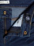 "NAME IT Jungen Jeans Hose ""THEO"" Dark Blue Denim [3]"