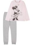 "NAME IT Kinder Schlafanzug Mädchen Pyjama Set ""Minnie"" [1]"