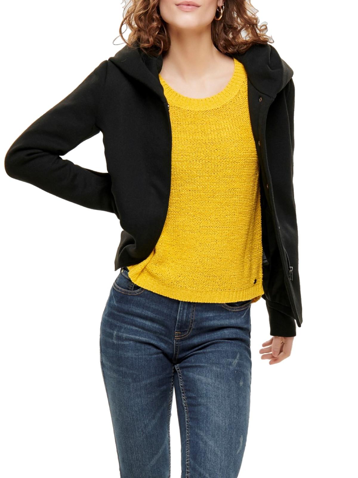 only damen woll jacke onlsedona short jacket bergang. Black Bedroom Furniture Sets. Home Design Ideas