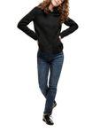 Only Damen-Woll-Jacke onlSedona Short Jacket Übergang-Jacke [2]